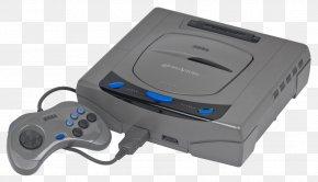 Console - Sega Genesis Classics Sega Saturn PlayStation Nintendo 64 Video Game Consoles PNG