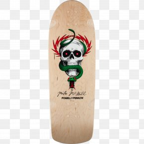 Skateboard - Powell Peralta Skateboarding Thrasher Birdhouse Skateboards PNG