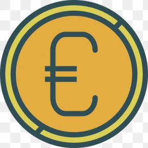 Euro - Currency Symbol Euro United States Dollar Money PNG