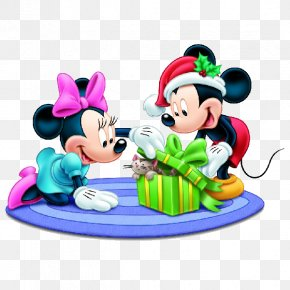 Mickey Mouse - Mickey Mouse Minnie Mouse Clip Art PNG