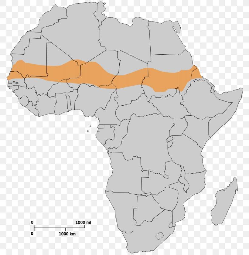 map of africa sahel Sahara Sahel Region Blank Map Central Africa Png 1024x1050px