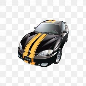 Exquisite Sports Car - Sports Car Hyundai Vector Motors Corporation PNG