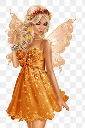 Woman - Woman Fairy Clip Art PNG