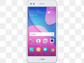Smartphone - Huawei Y 6 2018 Dual SIM 4G 16GB Blue Hardware/Electronic 华为 Smartphone 16 Gb 13 Mp PNG