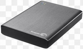 Hard Disk - Laptop Data Storage Hard Drives Seagate Technology Terabyte PNG
