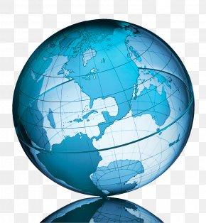 Interior Design Sphere - Globe World Earth Planet Sphere PNG