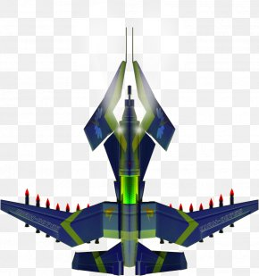 Spaceship - 2D Computer Graphics Sprite Ship Drawing PNG