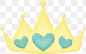Cartoon Crown PNG