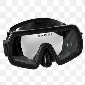 Diver - Diving & Snorkeling Masks Aqua-Lung Aqua Lung/La Spirotechnique Scuba Diving PNG