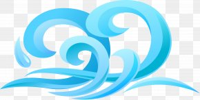 ID - Wave Vector Wind Wave PNG