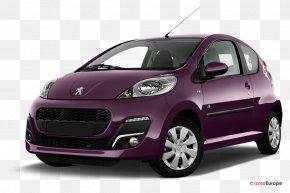 Peugeot 107 - Hyundai Motor Company Used Car Kia Motors PNG