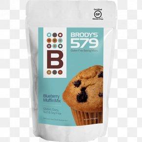 Blueberry Muffin - Muffin Food Gluten-free Diet PNG