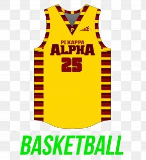 T-shirt - T-shirt Sports Fan Jersey Uniform Basketball PNG