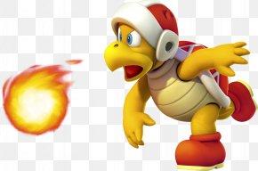 Dry Land - Super Mario Bros. 3 Paper Mario: The Thousand-Year Door Fire Bro. PNG