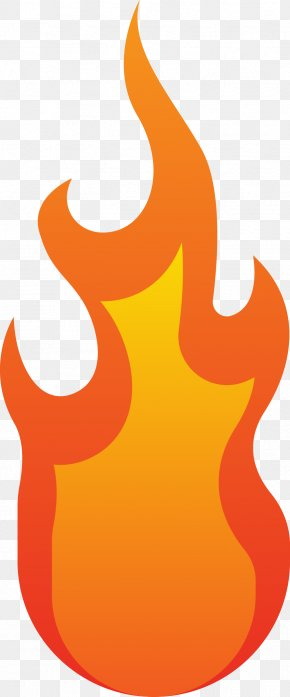 Cartoon Fire - Fire Flame Combustion PNG