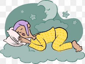 Going To Bed - Idiom Drawing Image Hay Meaning PNG