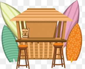Beach Chalet Bar - Valladolid Chiringuito Beach Euclidean Vector PNG