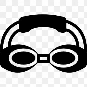 GOGGLES - Goggles Swimming Sport PNG