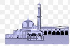Islam Muslim - Islamic Architecture Mosque Islamic Architecture Muslim PNG