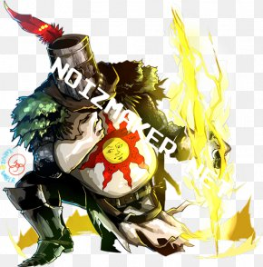 Dark Souls Solaire File - Dark Souls Image File Formats PNG