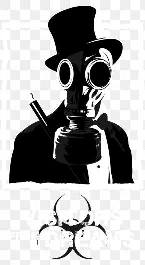 Rural Ambulance At Night - Gas Mask Clip Art Diving & Snorkeling Masks Product Design Illustration PNG