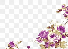 Peony Painting - Happy Birthday To You Moutan Peony Floral Design PNG
