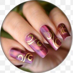 Nail - Nail Art & Design Image PNG