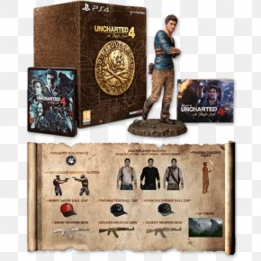 UNCHARTED 4 - Uncharted 4: A Thief's End Tomb Raider PlayStation 4 Video Game PNG