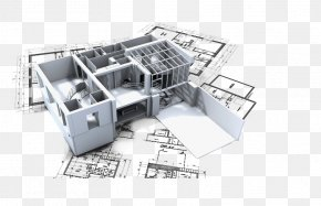 Design - Architecture Interior Design Services House Technical Drawing PNG