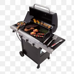 Barbecue Grill - Barbecue Grilling Char-Broil Performance 463376017 Gasgrill PNG