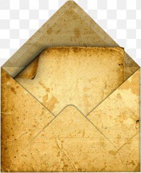 Envelope - Paper Envelope Letterhead PNG