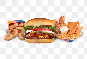 Food Poster - Fast Food Hamburger Breakfast DAIRY QUEEN BRAZIER PNG
