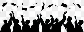 Graduation - Graduation Ceremony Square Academic Cap Student School Clip Art PNG