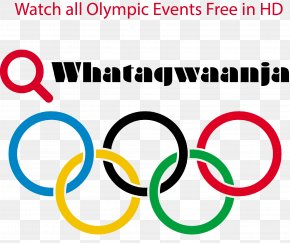 Olympics - Olympic Games 2016 Summer Olympics 1964 Winter Olympics Clip Art PNG