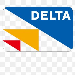Delta Decorative Vector Image - Payment Credit Card Visa Debit Debit Card Icon PNG