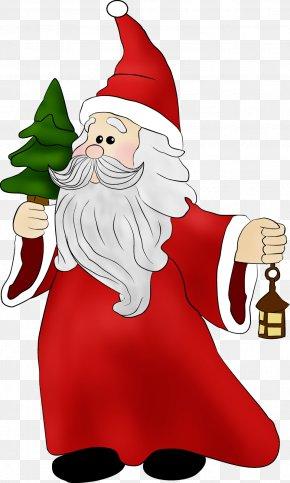 Santa Claus - Santa Claus Clip Art Christmas Ornament Ded Moroz Illustration PNG