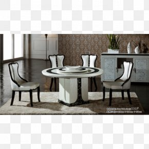 Table - Table Matbord Dining Room Chair PNG