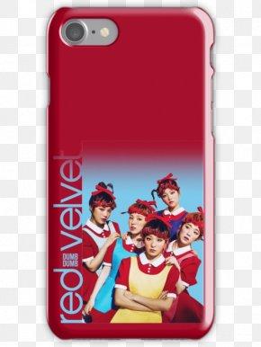 Red Velvet - Red Velvet Dumb Dumb The Red Ice Cream Cake K-pop PNG