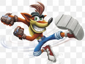 Crash Bandicoot: Mutant Island - Skylanders: Imaginators Crash Bandicoot Purple: Ripto's Rampage And Spyro Orange: The Cortex Conspiracy Crash Bandicoot N. Sane Trilogy Crash Bandicoot 2: Cortex Strikes Back PNG