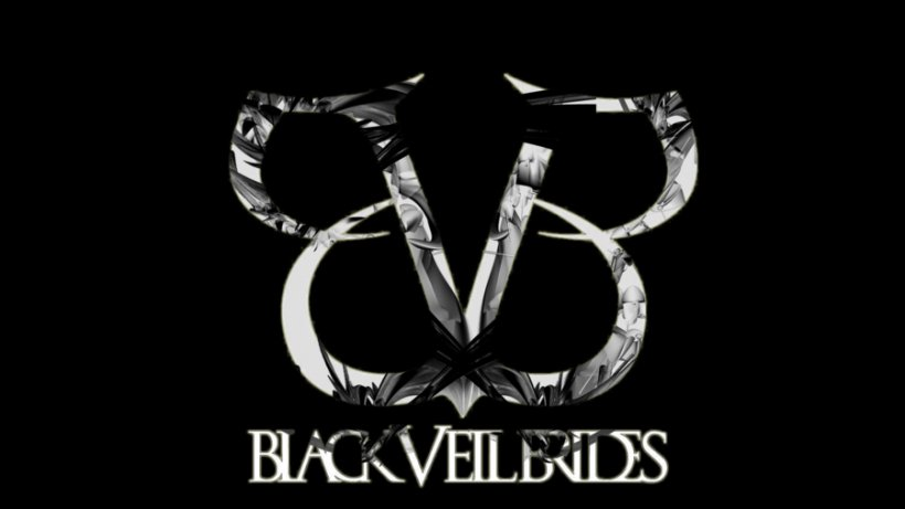 Black Veil Brides Logo Wretched And Divine The Story Of The Wild Ones Desktop Wallpaper Clip