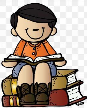 Jesus Reading Cliparts - Reading School Clip Art PNG