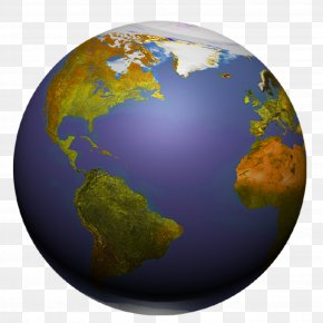 Earth - Earth Blue Download PNG