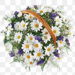 Chrysanthemum - Flower Bouquet Basket Chrysanthemum Garden Roses PNG