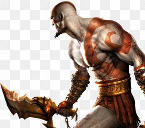 God Of War File - God Of War III God Of War: Ascension God Of War: Origins Collection PNG