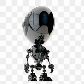 Robot - Robot HDMI Download Information High-definition Television PNG