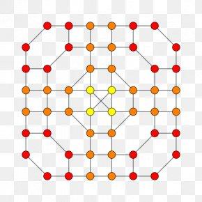 Line - 7-cube Geometry Linear Algebra Pattern PNG
