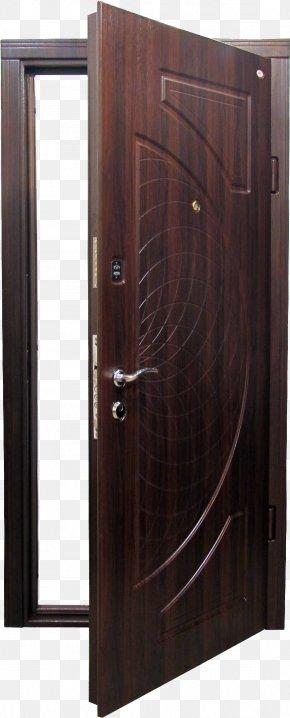 Door - Door Furniture Wood Transparency And Translucency PNG