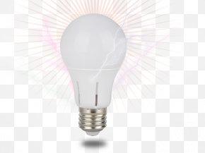 Light Bulb - Lighting PNG