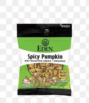 Pumpkin Seeds - Organic Food Vegetarian Cuisine Toast Pumpkin Seed PNG
