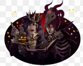 Apocolypse - Four Horsemen Of The Apocalypse Demon Meat Chop PNG
